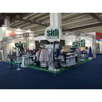 Новинки влажно-теплового оборудования от SIDI
